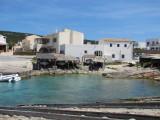 Afternoon - Es Calo Harbour