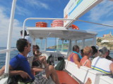 Ferry to Playa d'En Bossa