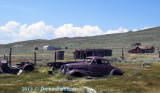 Bodie Vehicle