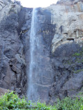 Bridal Falls, Yosemite