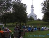 Strafford Village Green Concerts