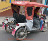 Snappy Wheels in Iquitos Peru