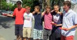 Graduation Buddies