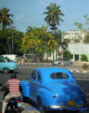 Cool Cars in Havana