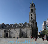 Habana Old Quarter