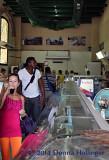 Neat Bar and Gelateria in Habana
