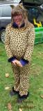 Shy Leopard