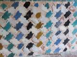 Nasriid Tiles