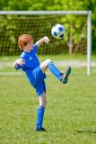 Soccer May 10
