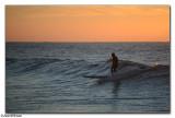 Dawn Surfer