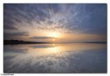 Sunrise Reflected