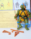 Vintage Teenage Mutant Ninja Turtles