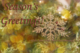 seasons greetings ©