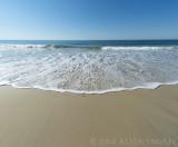 Beach is Calm