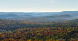 Hundred Mile View, Vermont