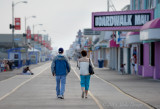 Boardwalk Walk