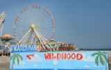 Wildwood Adventure Pier