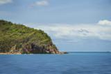 BVI island