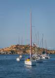 Sailboat Moorings