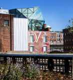 DVF on High Line