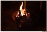 Firepit for Smores