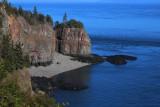 Cliffs of Cape D'or