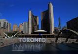 Cityscapes - Toronto, Canada