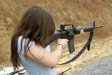 Shooting Guns! [gallery]