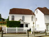 The  St. David's  Bridge  Strict  Baptist  Chapel