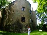 St. Briavels  gatehouse.