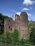 Grosmont  Castle / 1