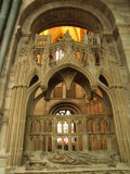 Artistry  in  the  Cathedral
