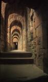 Viewing  gallery  corridor