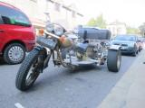 Bob's  VW Trike