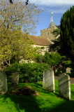 Parish  Church  of  St. Mary  the  Virgin , Rye