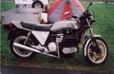 HCS1360 1 diesel bike.