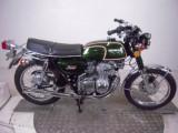 1973  Honda  CB350-4