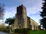 Church  of  St. George  Weald
