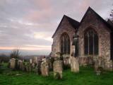 The  redundant  Church  of  St.  Michael