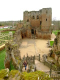 Kenilworth  Castle  /2
