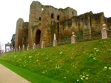 Kenilworth  Castle  /4