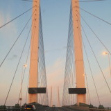 QE2 Bridge ,Dartford.