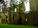 Spofforth  Castle / 2