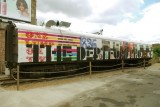 The  Deptford  Project / 1