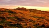 Sunrise  over  Peel  Crags / 3