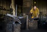 Blacksmith 4270