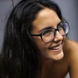 la sonrisa de Laura