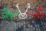 bicicletas siamesas