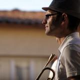Antonio y su trompeta