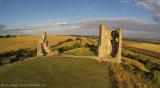 Hadleigh Castle Aerial 6
